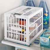 Fridge Locker Bo�te de S�curit� Frigo