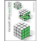 Microsoft Office Excel 2010: A Lesson Approach, Complete de Deborah Hinkle