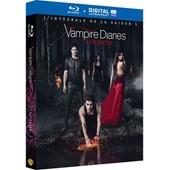 Vampire Diaries - L'int�grale De La Saison 5 - Blu-Ray de Lance Anderson