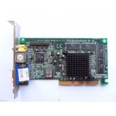 SPARKLE SP5300T NVIDIA RIVA TNT2 M64 AGP 32MB TV 32 MB VGA SP5200B GRAPHIC CARD