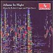 Aflame In Flight - Cogan Escot