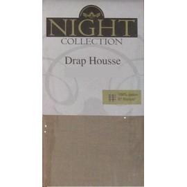 draps housse en 140 d 39 occasion 48 vendre pas cher. Black Bedroom Furniture Sets. Home Design Ideas
