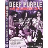 Deep Purple Live In Concert 72/73 de Deep Purple
