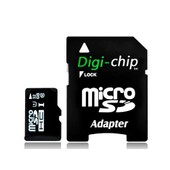 Digi-Chip 32 Go Class 10 Uhs-1 Micro-Sd Carte M�moire Pour Samsung Galaxy Note 1717, Note 4, 3 S4 S 4 4g, Mini S3 S 3 Mini, Y S5360, M Pro B7800, Gt-N7000, I9220