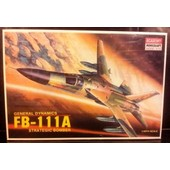 General Dynamics Fb-111a-(Limited �dition Maquette Avion)(1/48)(Academy)(Usa).
