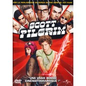 Scott Pilgrim de Edgar Wright