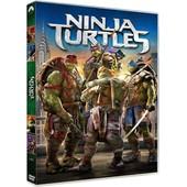 Ninja Turtles de Jonathan Liebesman