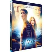 The Giver - Version Longue - Blu-Ray de Phillip Noyce