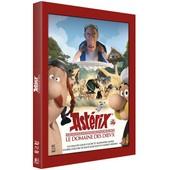 Ast�rix - Le Domaine Des Dieux - Combo Blu-Ray 3d + Blu-Ray + Dvd de Louis Clichy