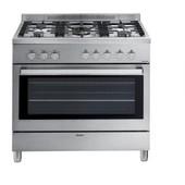 Sauter SCM1390X - Cuisini�re