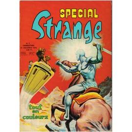 Sp�cial Strange N� 2 De D�cembre 1975