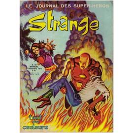 Strange N� 48 De D�cembre 1973