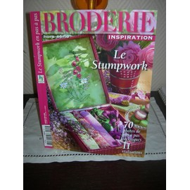 Broderie Inspiration 1