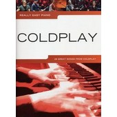 Coldplay Really Easy Piano ( Nouvelle Version )