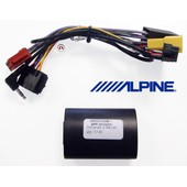 APF-S102RE - Interface commande au volant