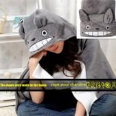 Pyjama / Cape Pour Chambre Imprim� Totoro Mignon De Bande Dessin�e-Emilie Mariage