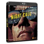 Night Call - Blu-Ray de Dan Gilroy