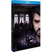 Hero Corp - Saison 4 - Blu-Ray de Simon Astier