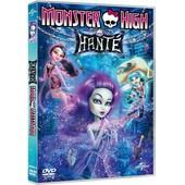 Monster High - Hant� - Dvd + Copie Digitale de Dan Fraga
