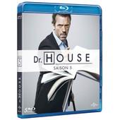Dr. House - Saison 5 - Blu-Ray de Deran Sarafian
