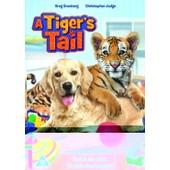 Luna Un Tigre Croc Mignon / A Tiger's Tail de Michael J. Sarna
