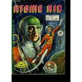 Atome Kid - N�23 - Collection Cosmos de COLLECTIF