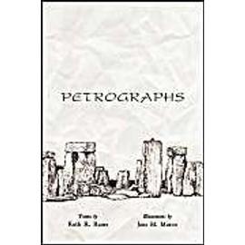 Petrographs - Ruth R. Rains