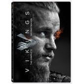 Vikings Saison 2 - Edition Benelux de Michael Hirst