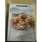 Cuisine Fast Food de Novedit