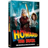 Howard The Duck de Willard Huyck