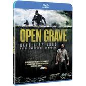 Open Grave - Blu-Ray de Gonzalo L�pez-Gallego