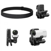 SONY ACTION CAM KIT DE FIXATION TETE BLT-CHM1