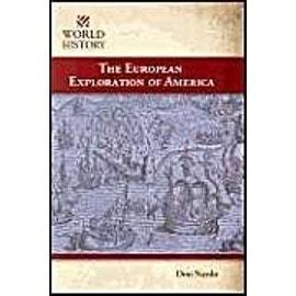 The European Exploration of America - Cunningham