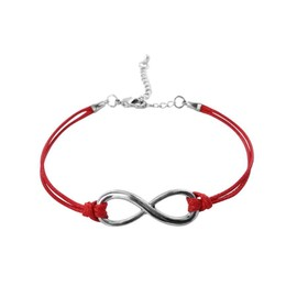 Bracelet Infini Infinity Eternite Signe One Direction 8 Fashion
