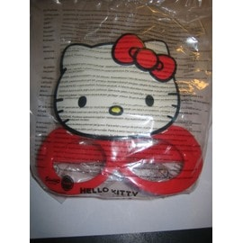 Lunette Hello Kitty Happy Meal Mc Do
