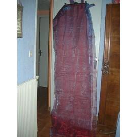 1 Paire De Rideaux 140 X 230 Cm Sans Les Pattes.