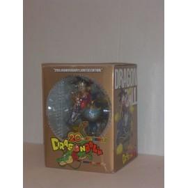 Figurine 20 Eme Anniversaire Dragon Ball Z