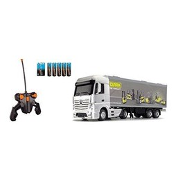 Dickie Toys Rc Mercedes Benz Actros (201119884)