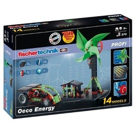 Fischer Technik 520400