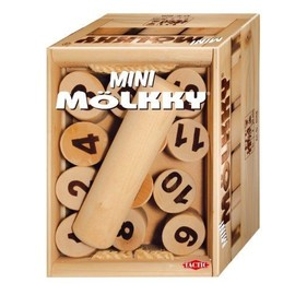 Mini M�lkky The Most Popular Indoor Game In Nordic Countries!
