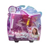 Flying Fairy Papillon Magique Et Journal Intime