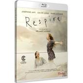 Respire - Blu-Ray de M�lanie Laurent