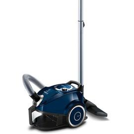 Aspirateur Sans Sac 2200w Bleu Bgs42210 Gs-40 Runn'n