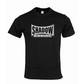 Mma T-Shirt (Mma, Free Fight, Jjb, Grappling) Shadow Boxing