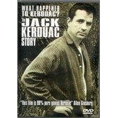 What Happened To Kerouac - The Jack Kerouac Story de Delta