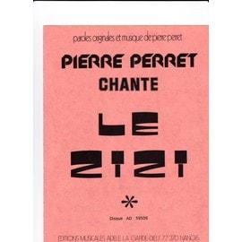 Le Zizi (Pierre Perret)