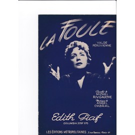 La Foule (Edith Piaf)