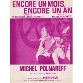 Encore un mois (Michel Polnareff)