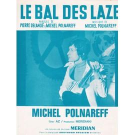 Le Bal des lazes (Michel Polnareff)