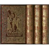 La Divine Com�die (Compl�te En 3 Volumes : Enfer, Purgatoire, Paradis) �dition Bilingue Italien-Fran�ais de Dante Alighieri